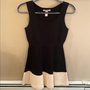 Banana Republic Sleeveless Dress Size S Petite